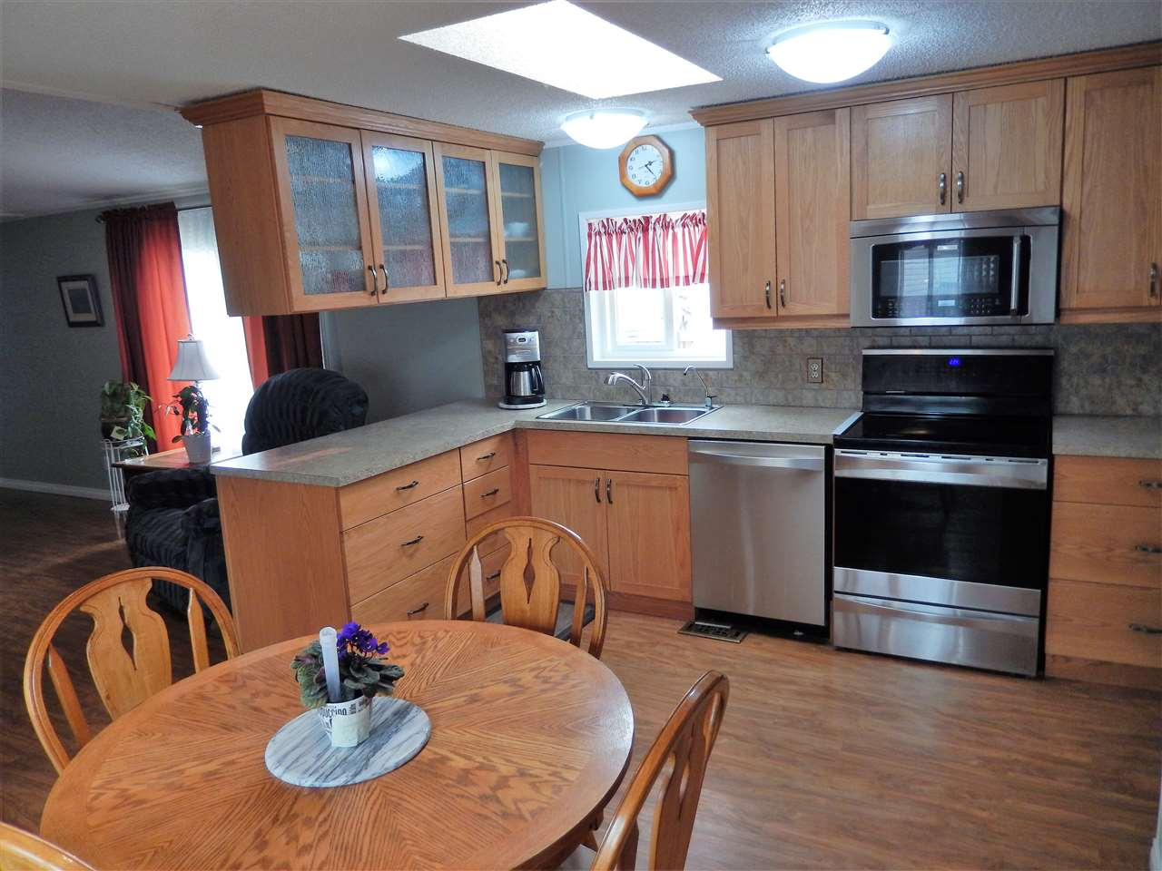 MLS® listing #E4142068 for sale located at 6627 54500 RR 275