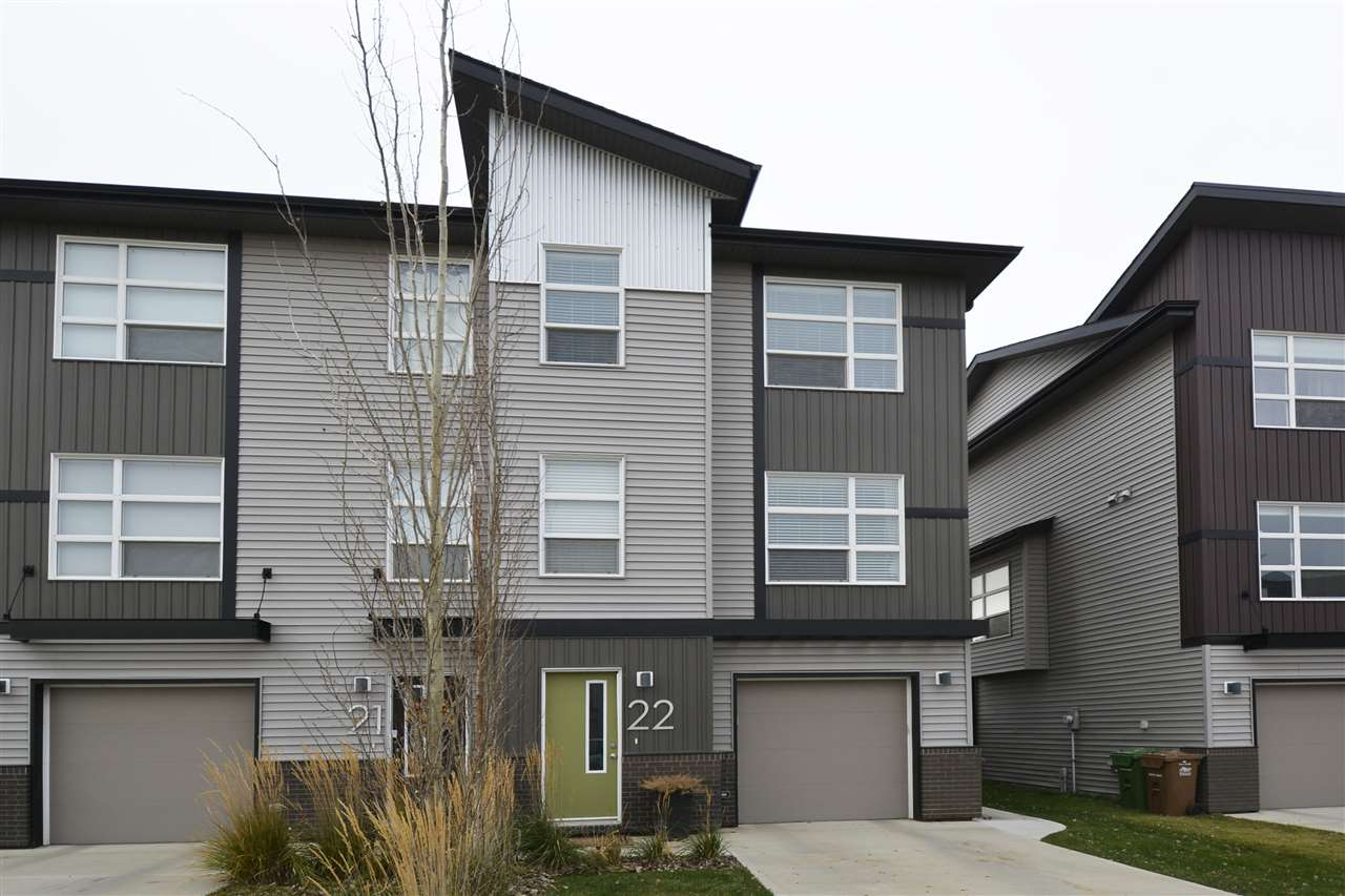 22 7 NEVADA Place, 3 bed, 3 bath, at $374,900