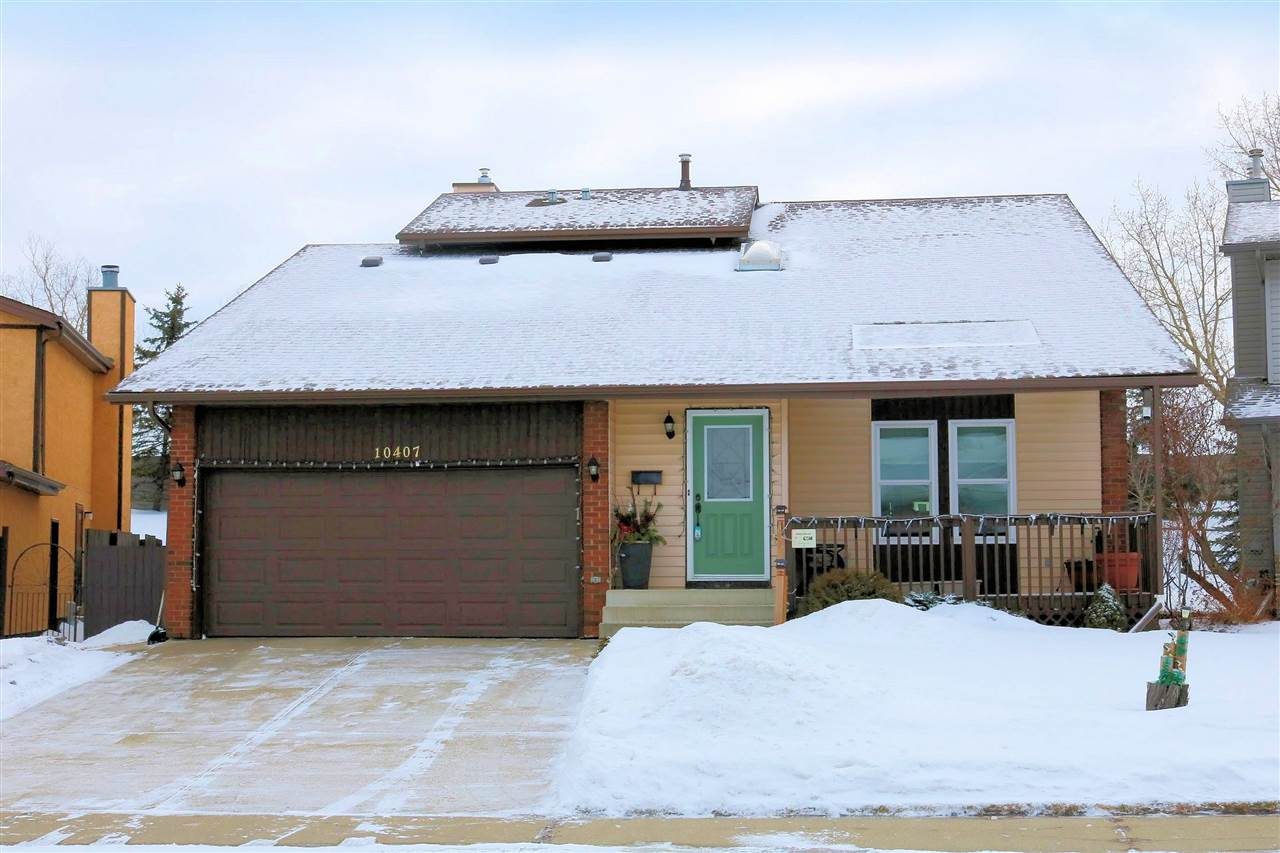 MLS® listing #E4142226 for sale located at 10407 10 Avenue