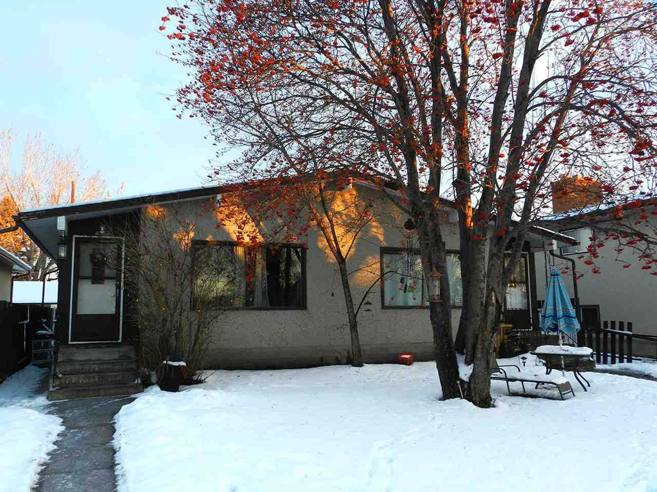 MLS® listing #E4142269 for sale located at 9406 9404 128 Avenue