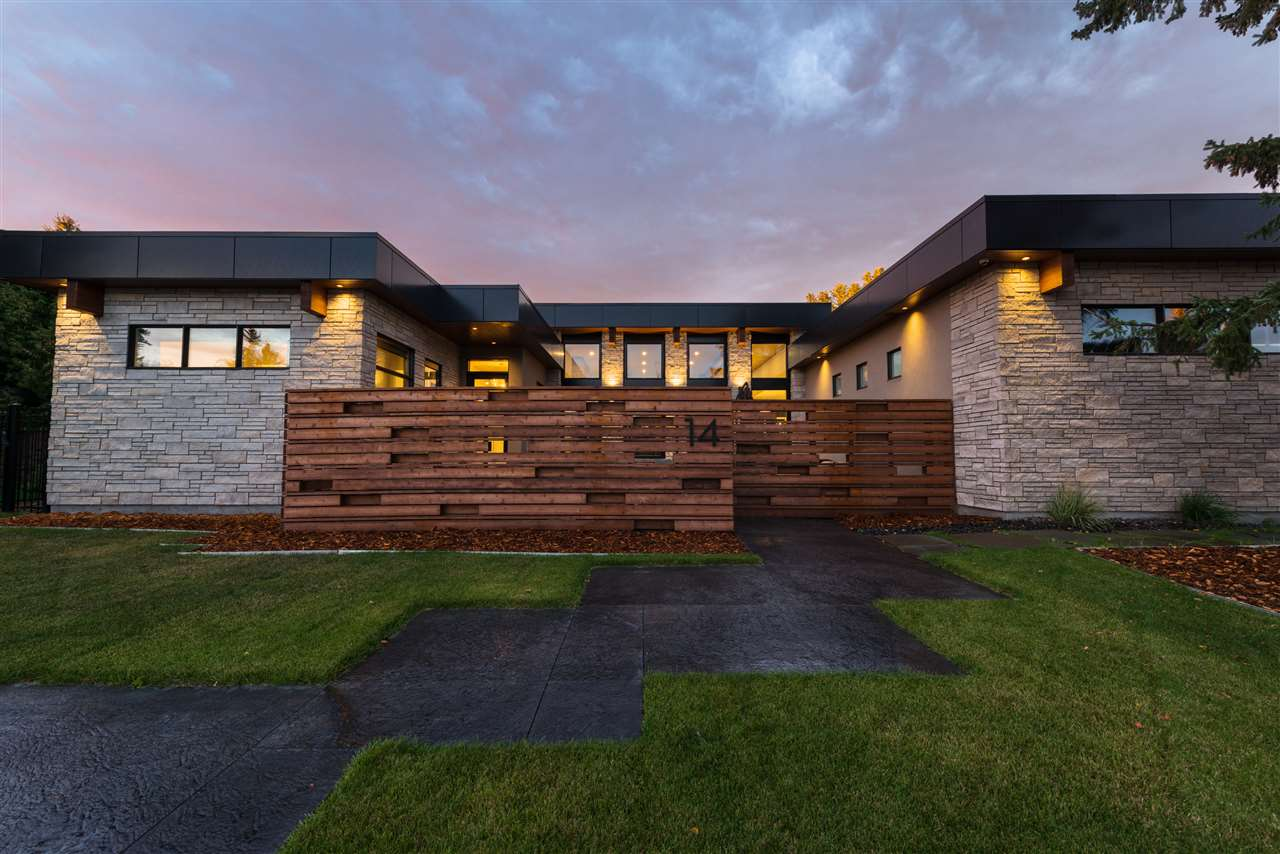 MLS® listing #E4142324 for sale located at 14 WESTBROOK Drive