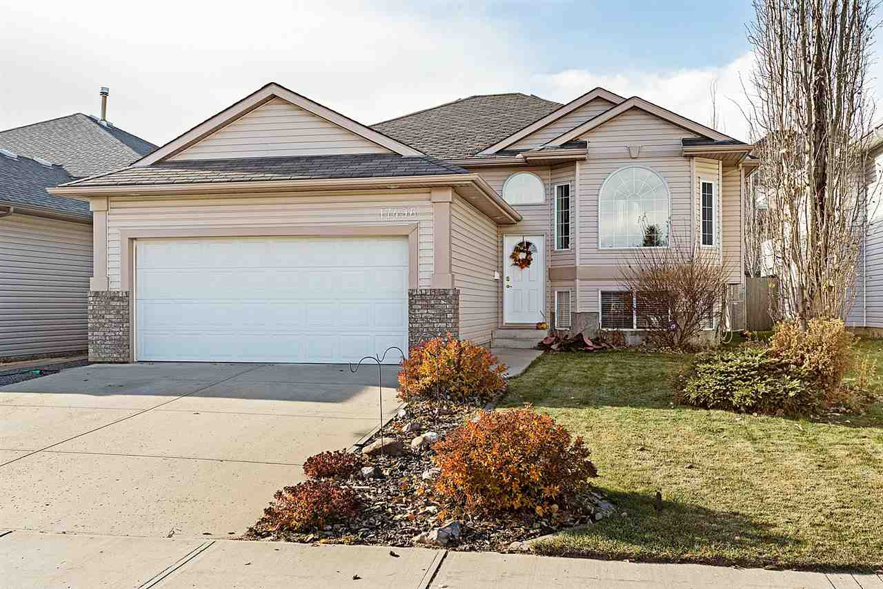 MLS® listing #E4142325 for sale located at 17496 107 Street