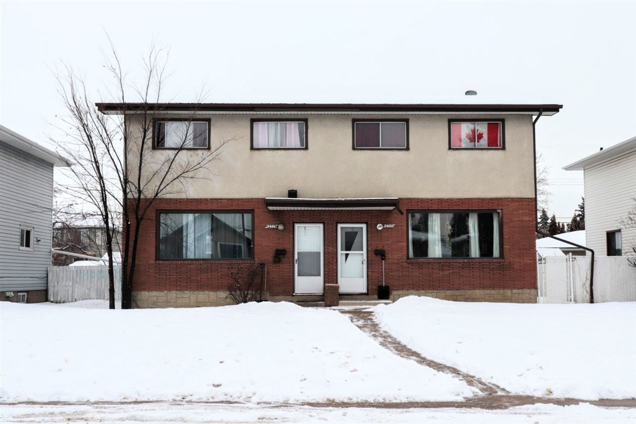 MLS® listing #E4142329 for sale located at 12715 12717 94 Street