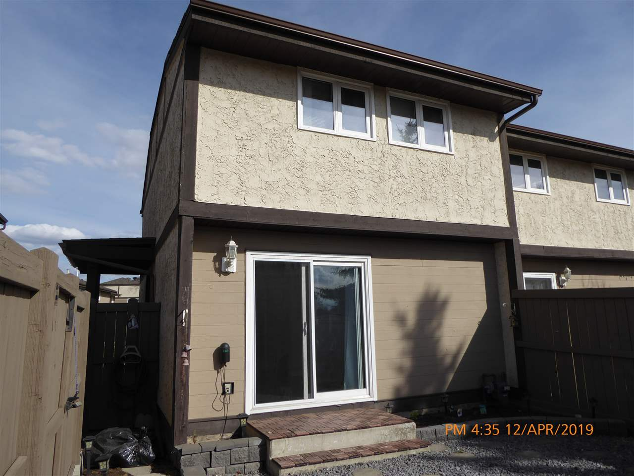 MLS® listing #E4142345 for sale located at 736 CLAREVIEW Road