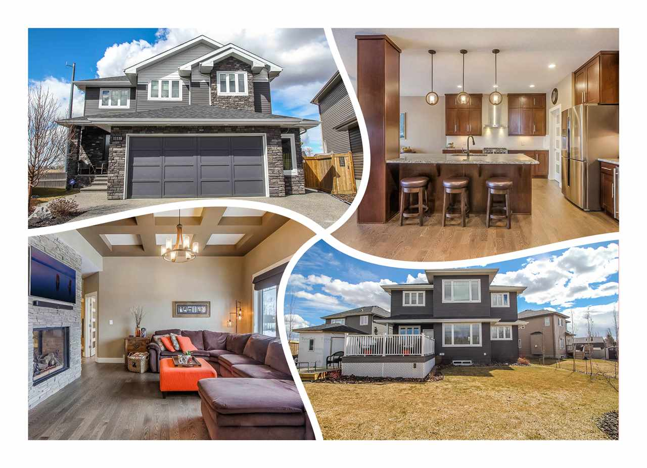 MLS® listing #E4142346 for sale located at 11138 174A Avenue