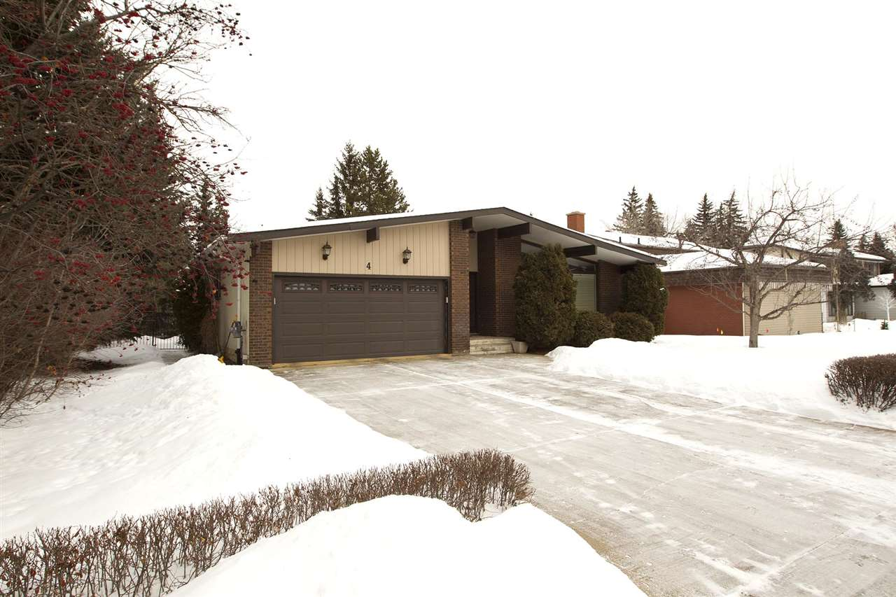 4 QUESNELL Crescent, 4 bed, 3 bath, at $639,900