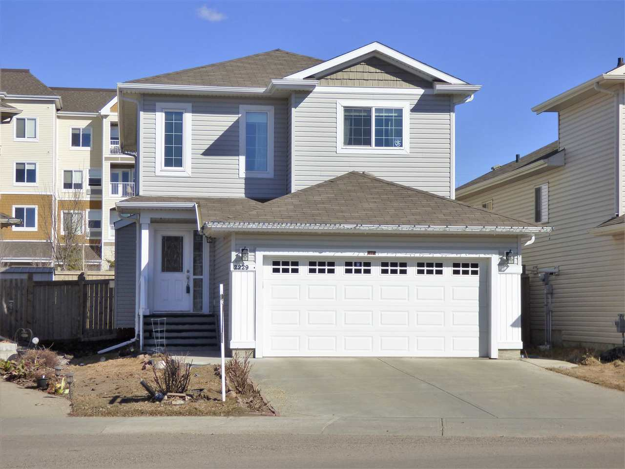 2229 32A Street, 4 bed, 4 bath, at $429,000