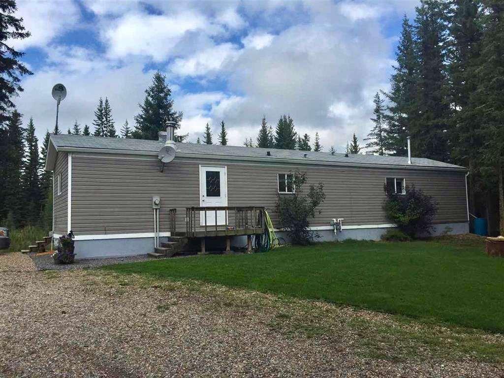 606 63532 Range Road 444, 3 bed, 1 bath, at $265,000