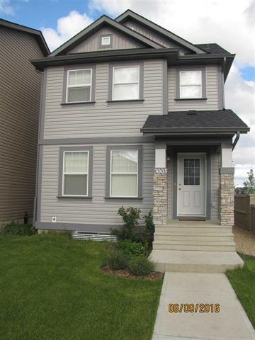 3003 Arthurs Crescent, 4 bed, 4 bath, at $384,900