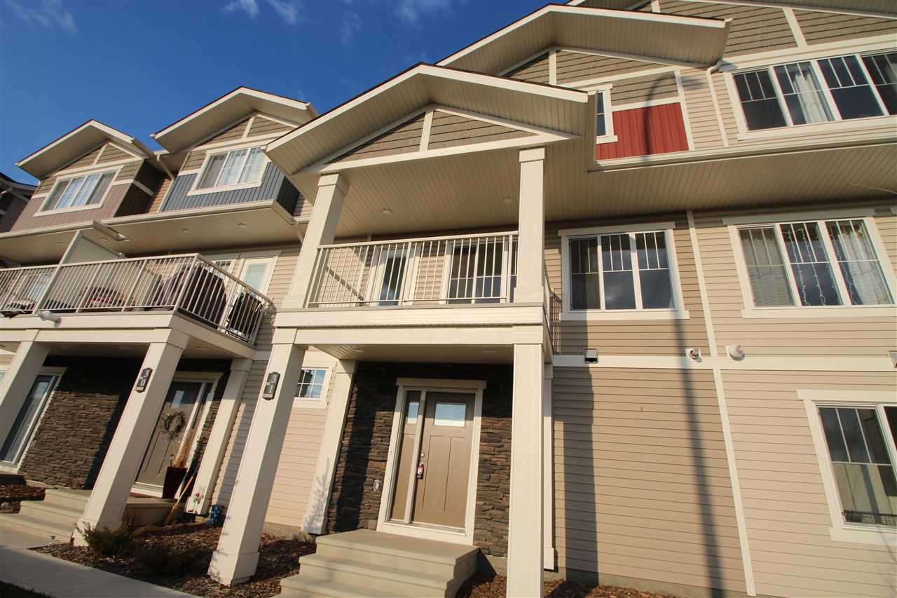 MLS® listing #E4142429 for sale located at 31 17832 78 Street