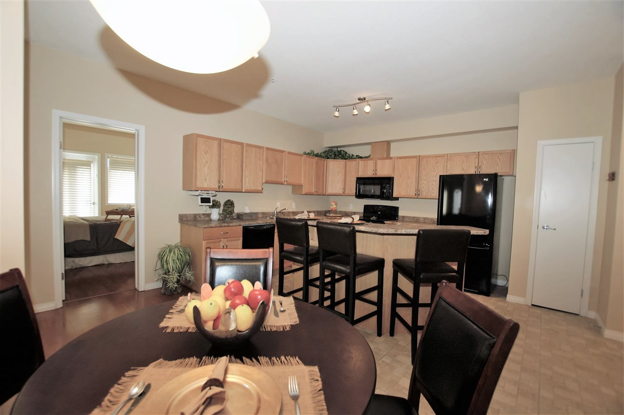 209 4304 139 Avenue, 2 bed, 2 bath, at $210,000