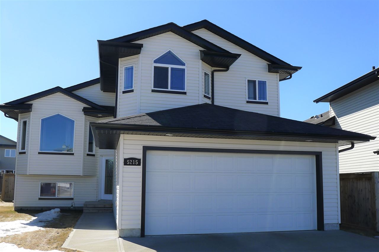 MLS® listing #E4142481 for sale located at 5215 40 Avenue