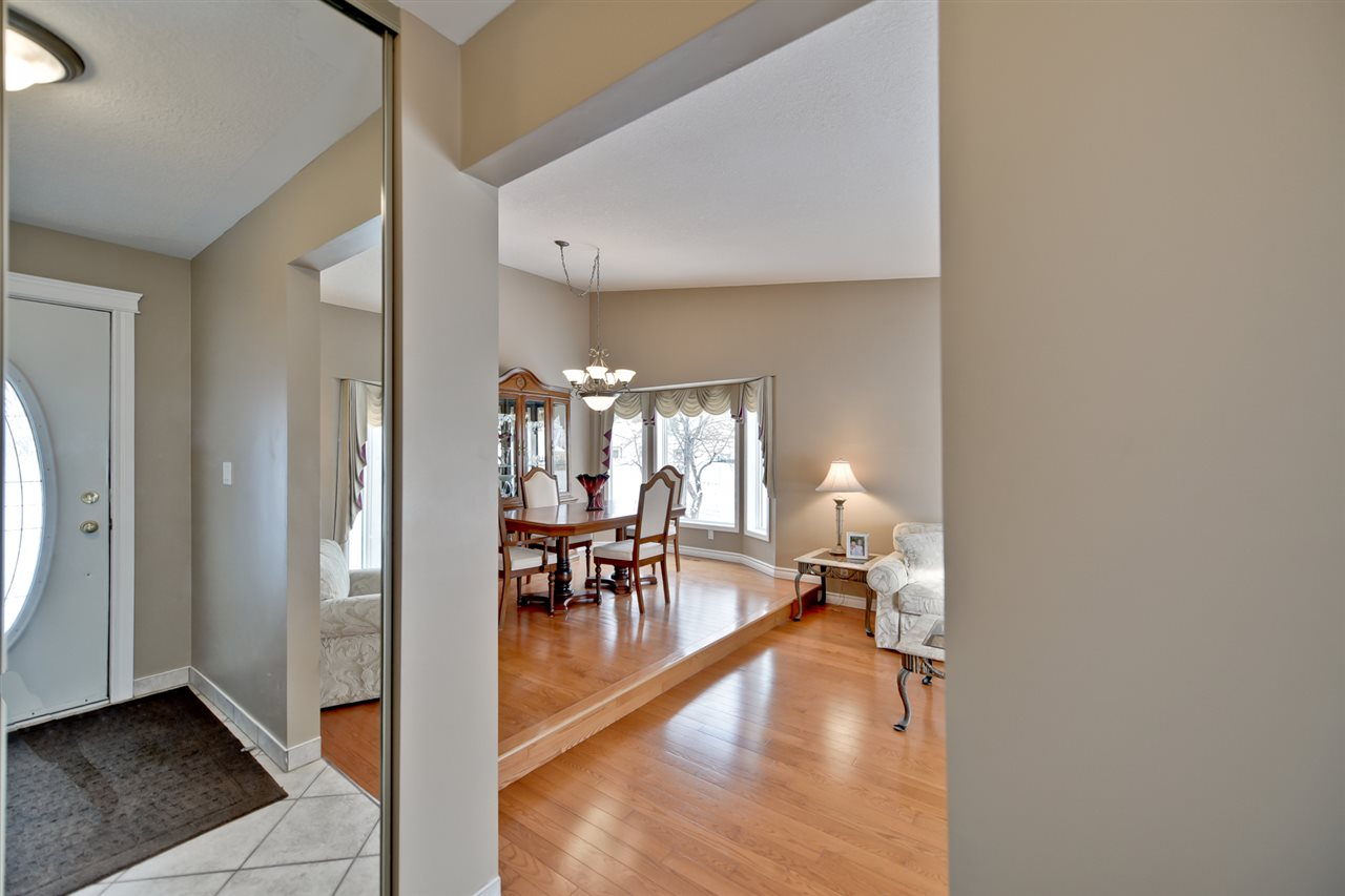 MLS® listing #E4142488 for sale located at 13416 25 Street