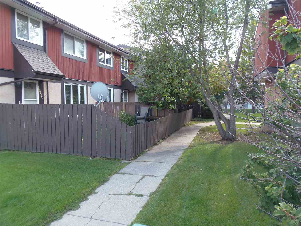 MLS® listing #E4142493 for sale located at 18223 84 Avenue