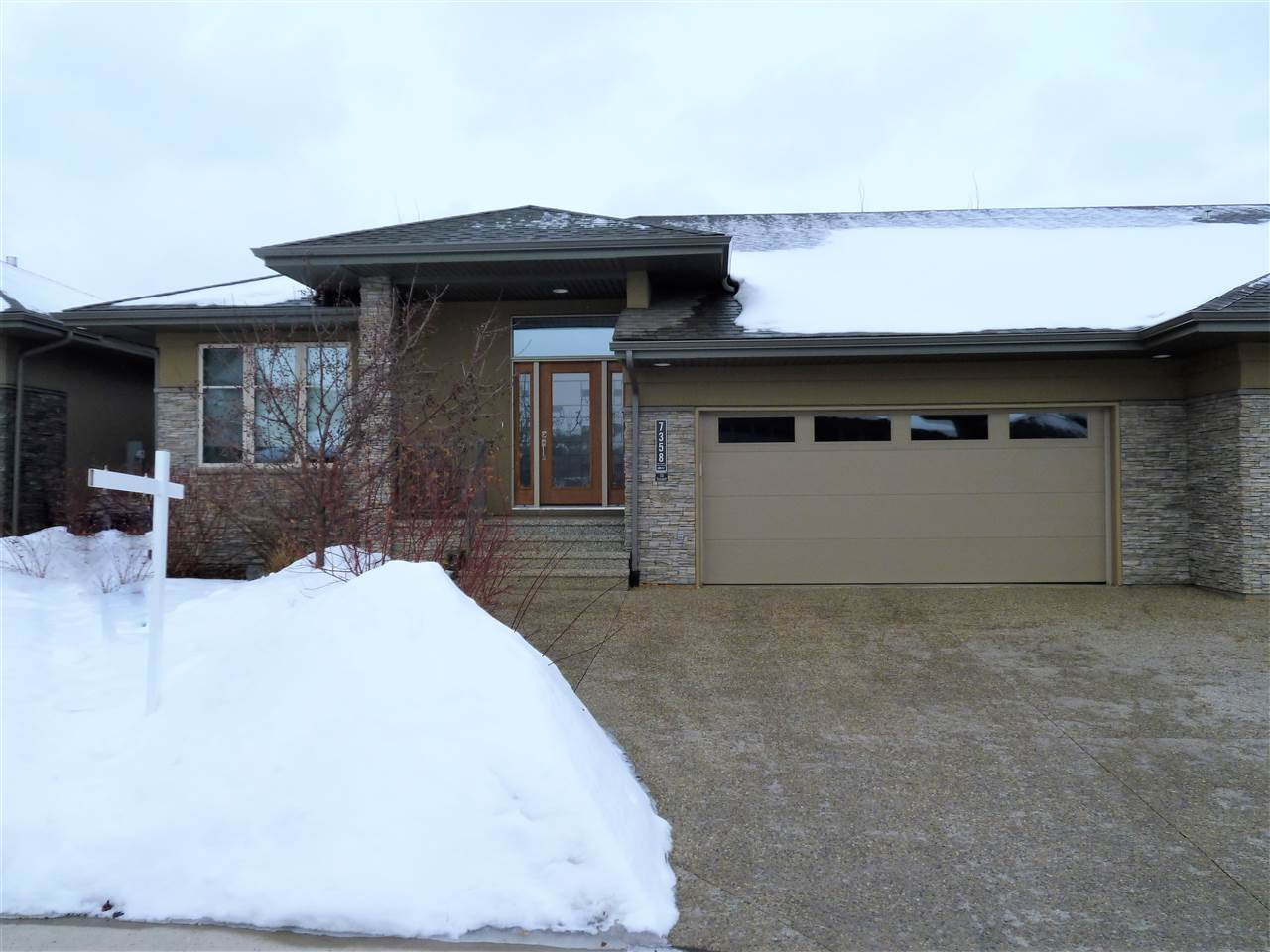 7358 MAY Common, 3 bed, 3 bath, at $689,900