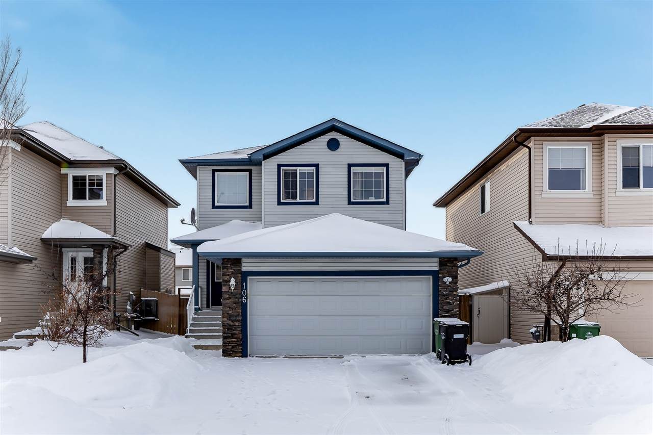 106 DEER VALLEY Drive, 3 bed, 4 bath, at $364,900