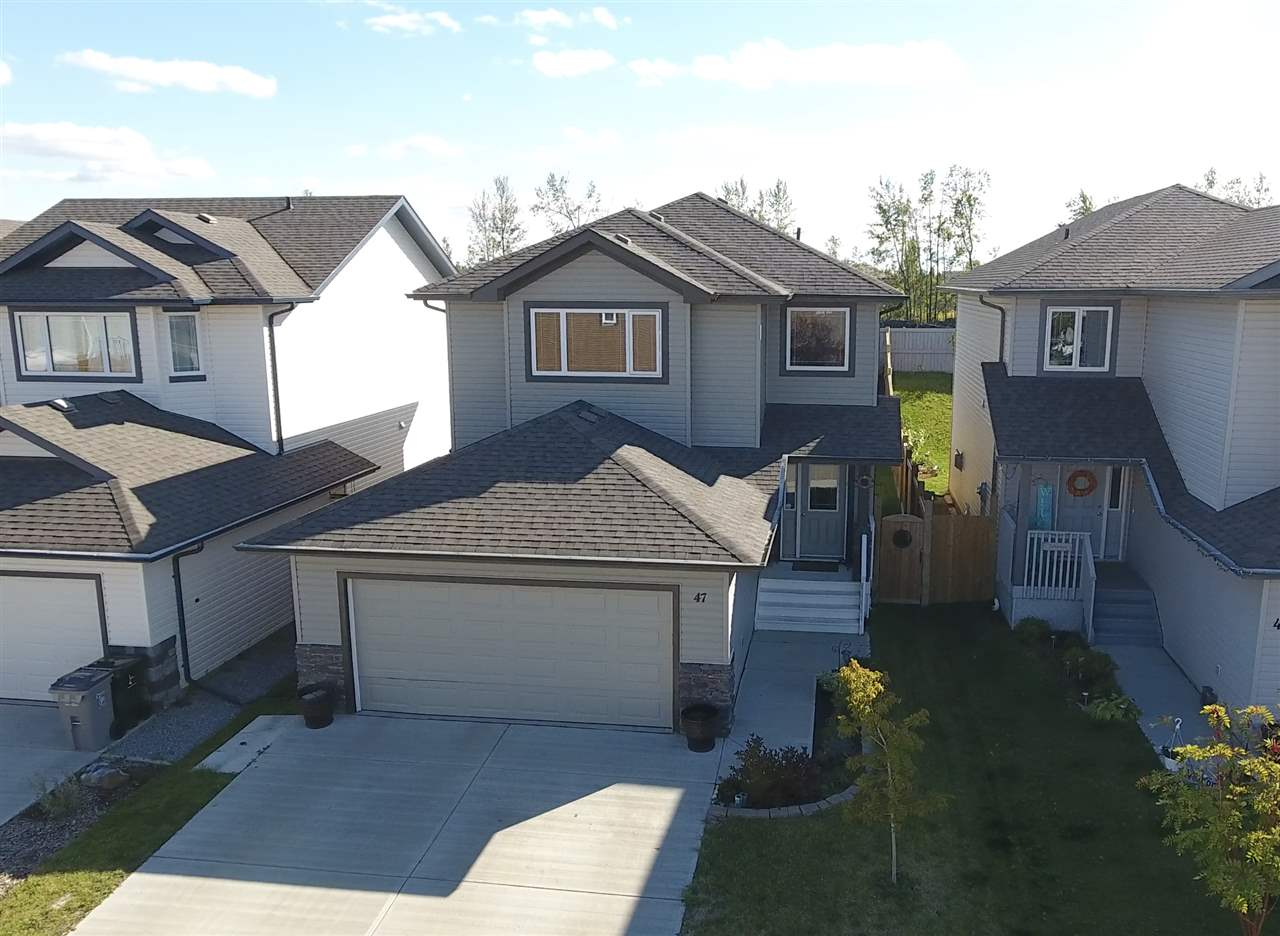47 SILVERSTONE Drive, 3 bed, 3 bath, at $375,000