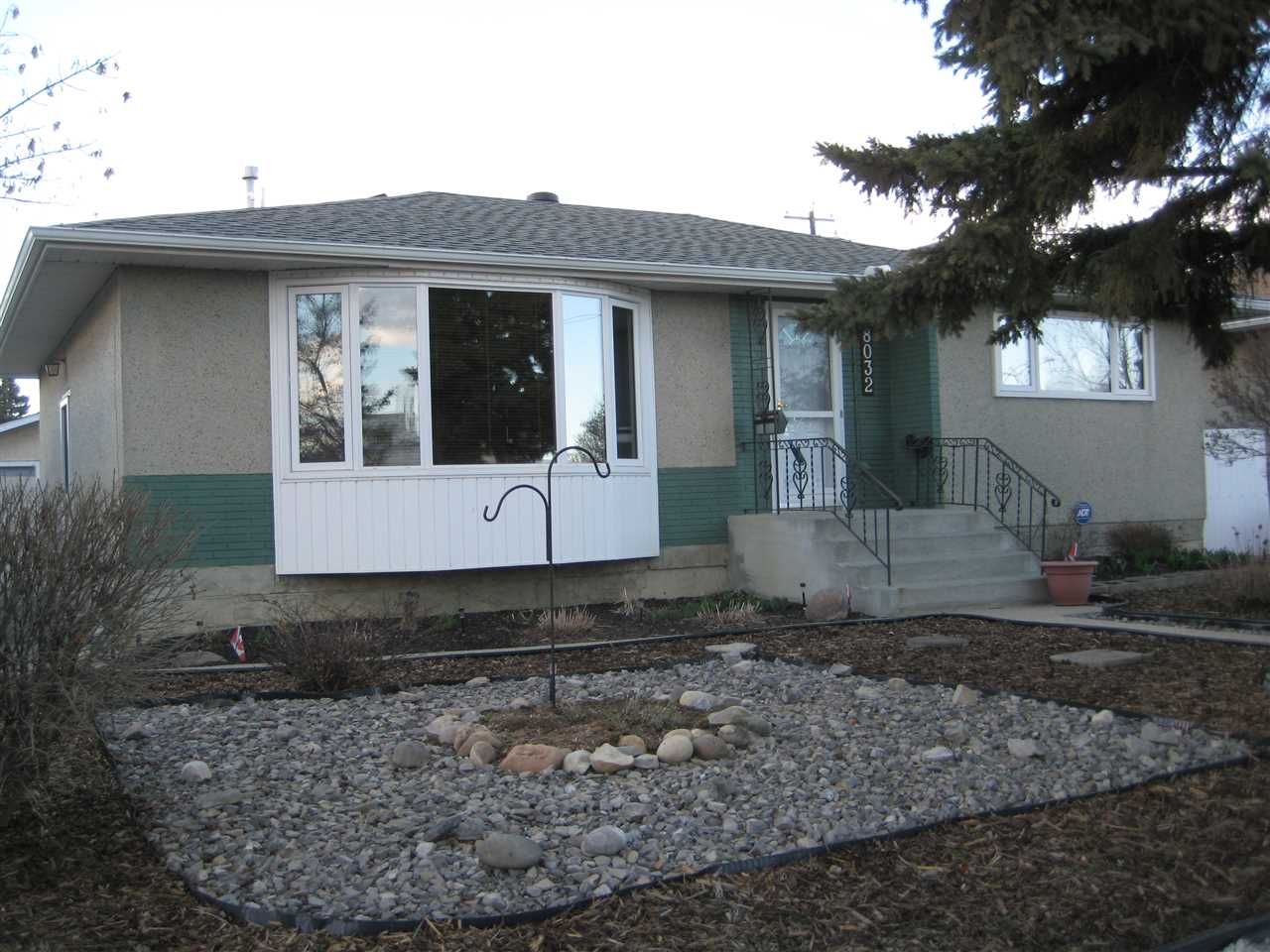 MLS® listing #E4142577 for sale located at 8032 ARGYLL Road