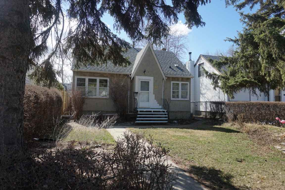 MLS® listing #E4142614 for sale located at 10931 66 Avenue