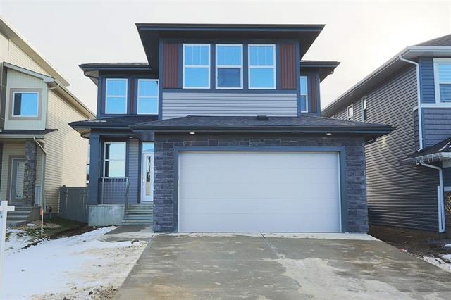 MLS® listing #E4142631 for sale located at 7631 181 Avenue