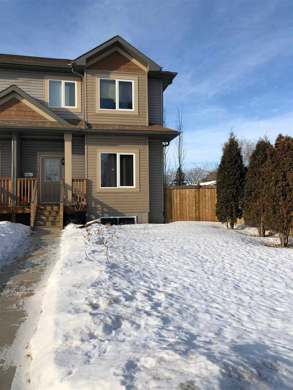 MLS® listing #E4142726 for sale located at 13214 115 st NW