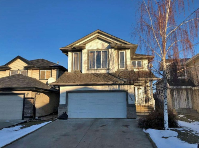 MLS® listing #E4142752 for sale located at 10640 181 Avenue