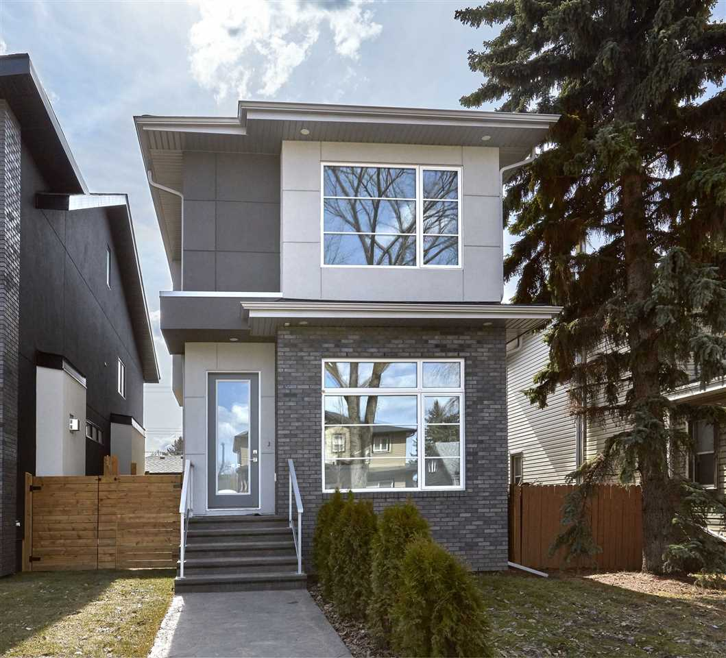 MLS® listing #E4142778 for sale located at 10945 70 Avenue