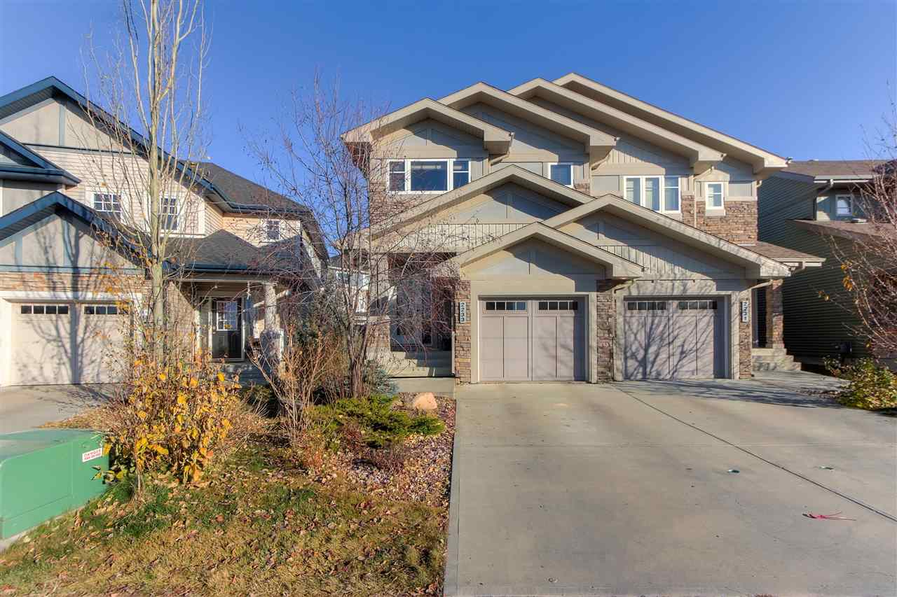 2233 AUSTIN Way, 3 bed, 3 bath, at $354,900