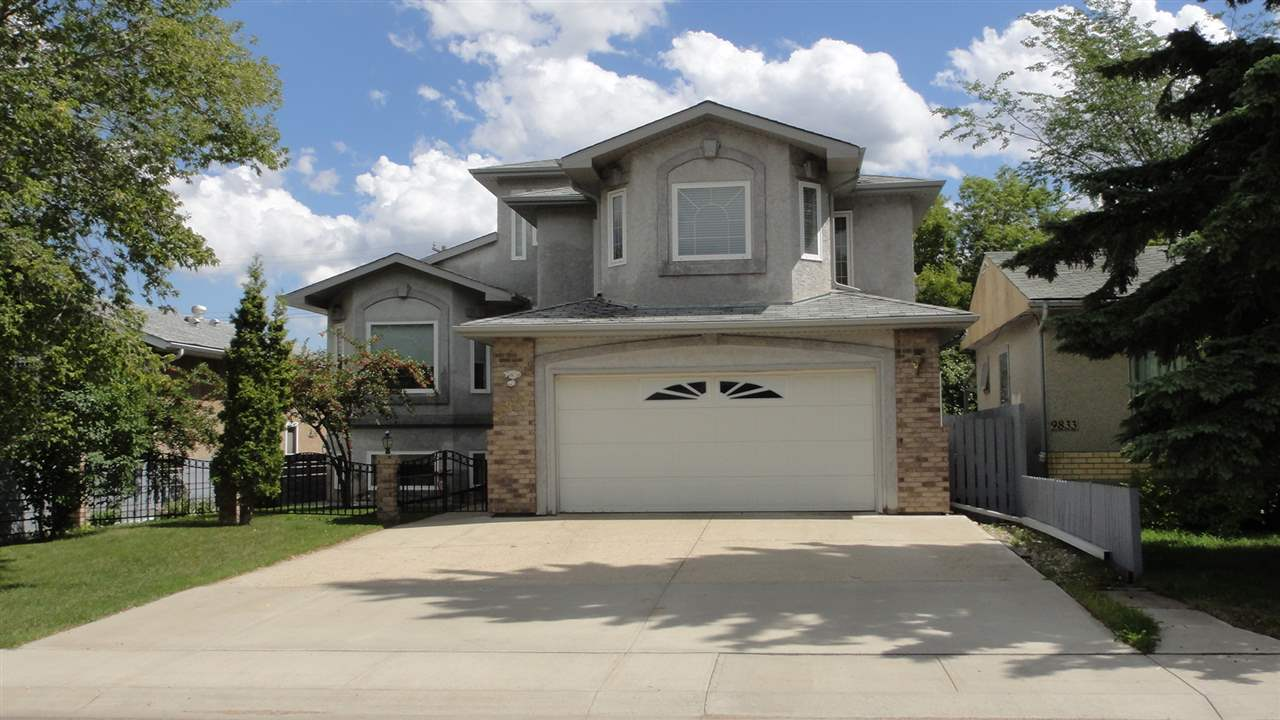 MLS® listing #E4142793 for sale