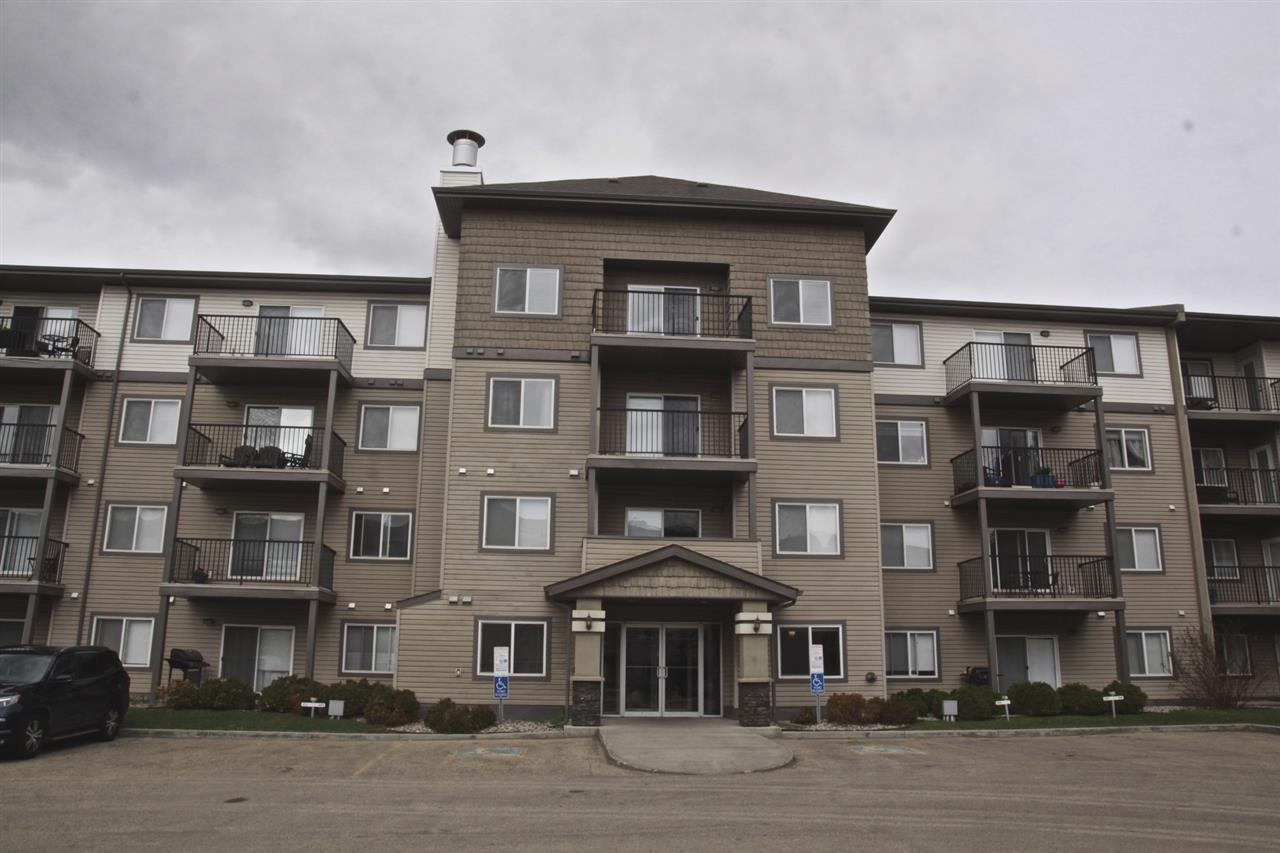 245  301 Clareview Station Drive, 2 bed, 2 bath, at $227,000