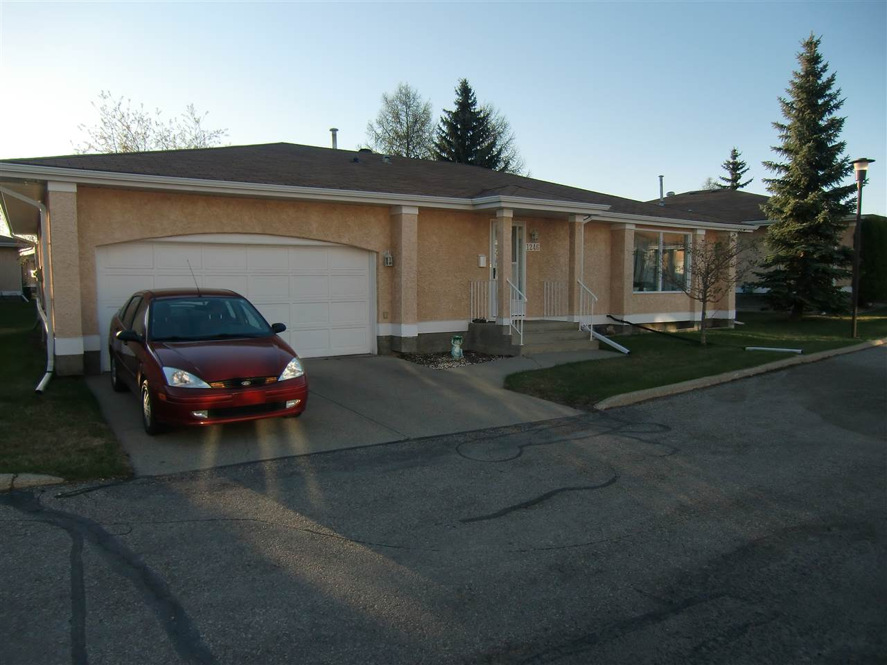 MLS® listing #E4142872 for sale located at 1246 105 Street