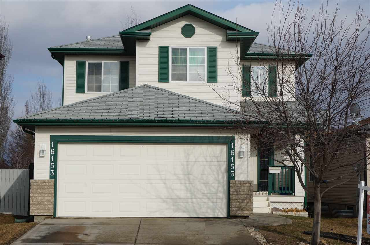MLS® listing #E4142886 for sale located at 16153 128A Street