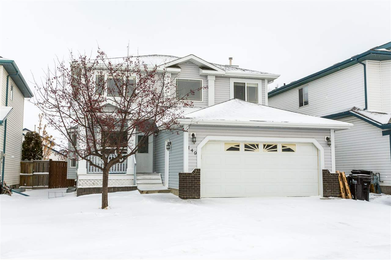 149 Sunflower Crescent, 4 bed, 4 bath, at $464,900