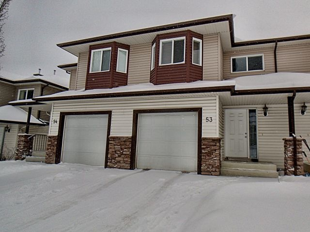 MLS® listing #E4142940 for sale located at 53 171 Brintnell Boulevard