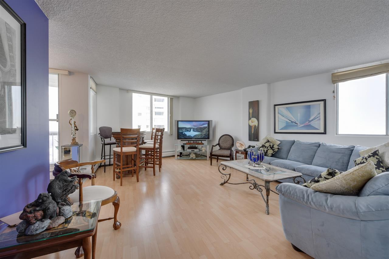 1701 12141 JASPER Avenue, 1 bed, 1 bath, at $199,800