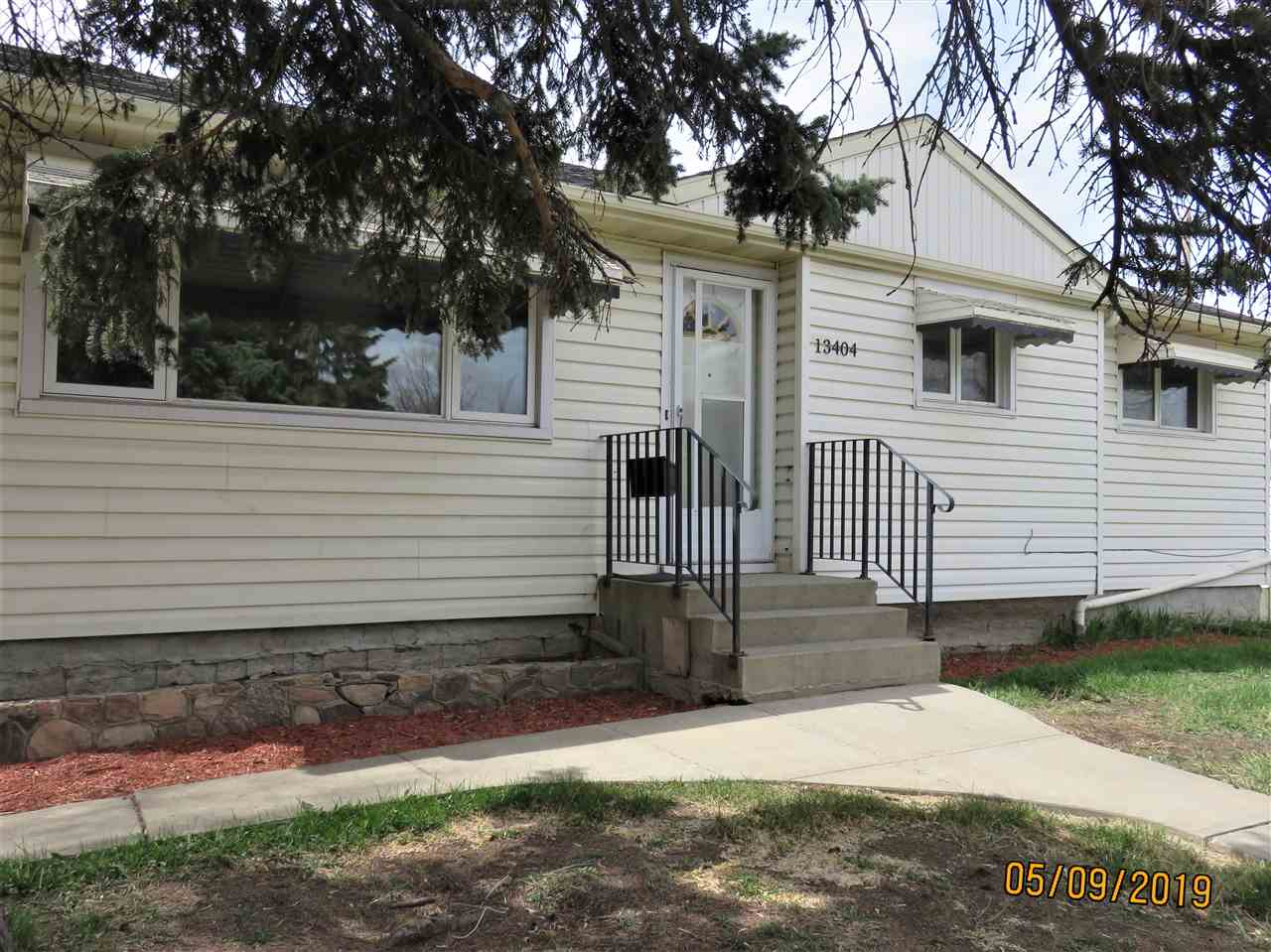 MLS® listing #E4142969 for sale located at 13404 128 Street