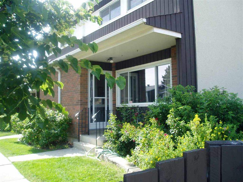 MLS® listing #E4142977 for sale located at 5715 144 Avenue