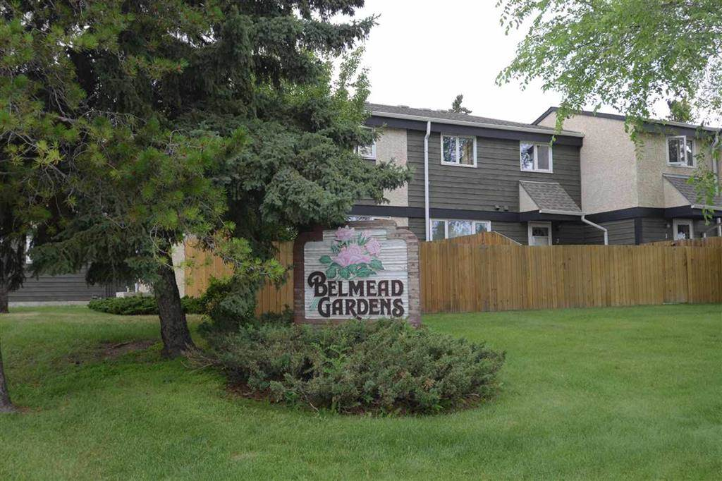 MLS® listing #E4142985 for sale located at 86 BELMEAD Gardens