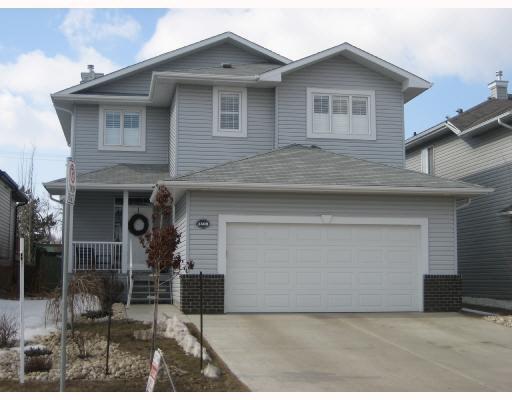 MLS® listing #E4143015 for sale located at 1408 BRECKENRIDGE Drive