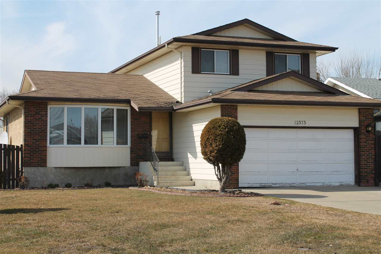 MLS® listing #E4143031 for sale located at 12575 161 Avenue