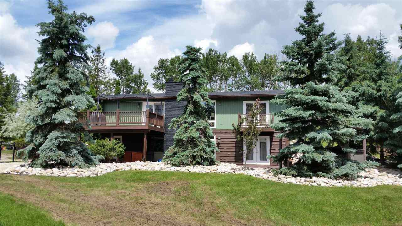 3 51513 RGE RD 265, 3 bed, 2 bath, at $599,999