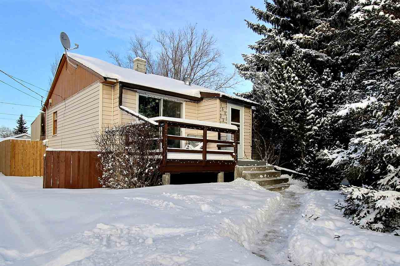 MLS® listing #E4143168 for sale located at 15212 98 Avenue