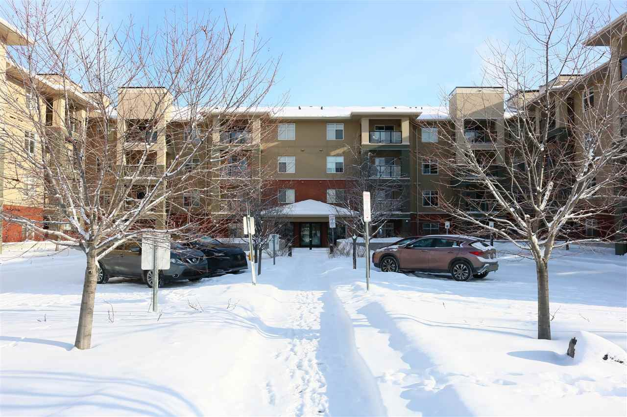 MLS® listing #E4143210 for sale located at 303 7909 71 Street