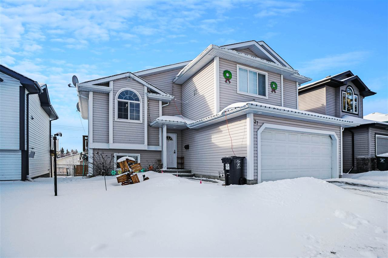 27 PIPESTONE Drive, 4 bed, 3 bath, at $384,900