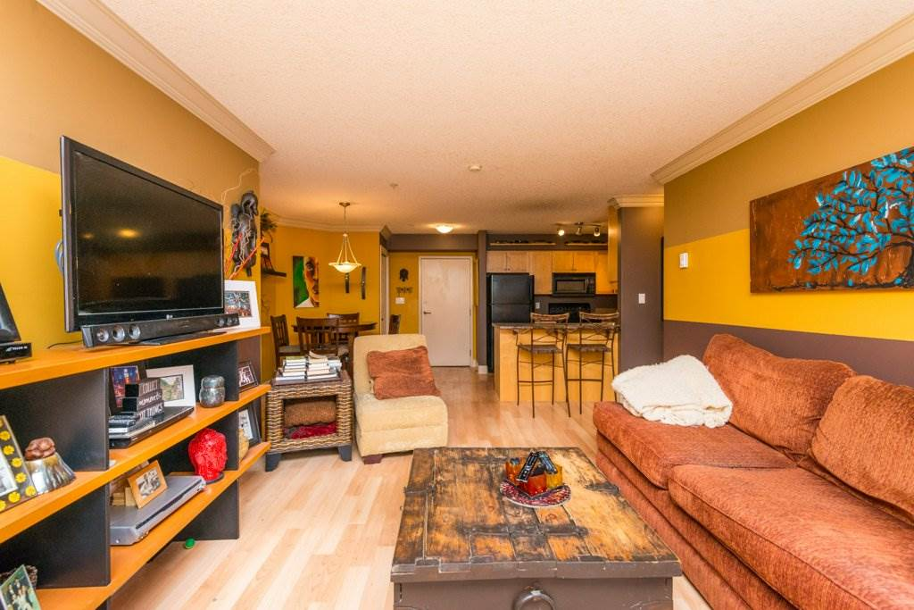 MLS® listing #E4143217 for sale located at #109 13005 140 Avenue