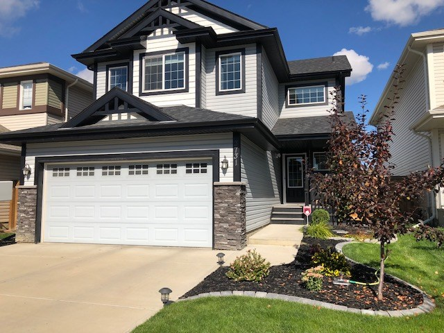 3731 ALEXANDER Crescent, 3 bed, 3 bath, at $498,800