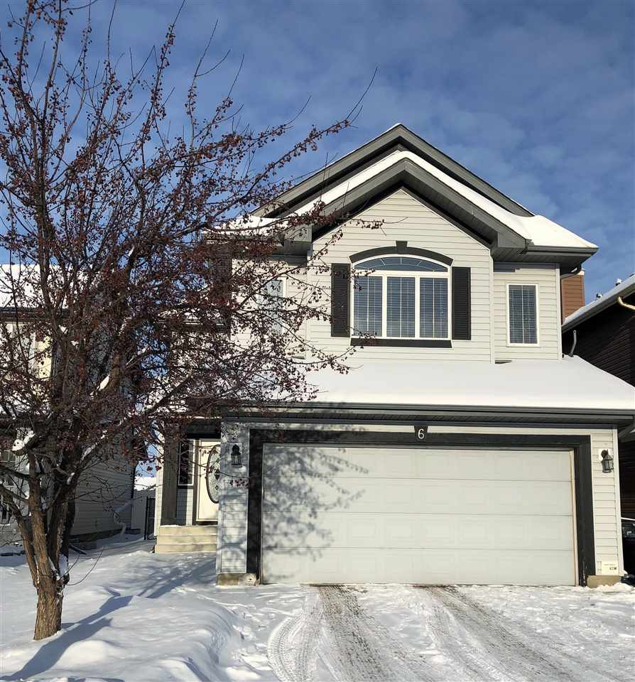 6 SUMMERCOURT Place, 3 bed, 3 bath, at $434,000
