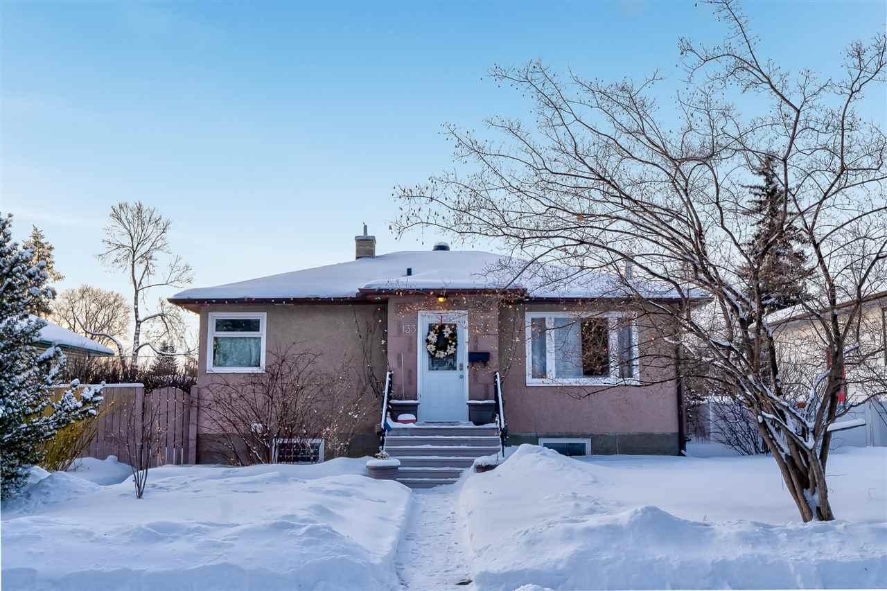 MLS® listing #E4143313 for sale located at 13307 107A Avenue
