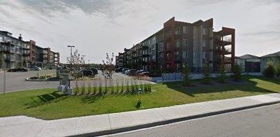 415 5521 7 Avenue, 2 bed, 2 bath, at $235,351