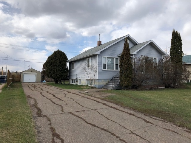 MLS® listing #E4143399 for sale located at 12902 96 Street